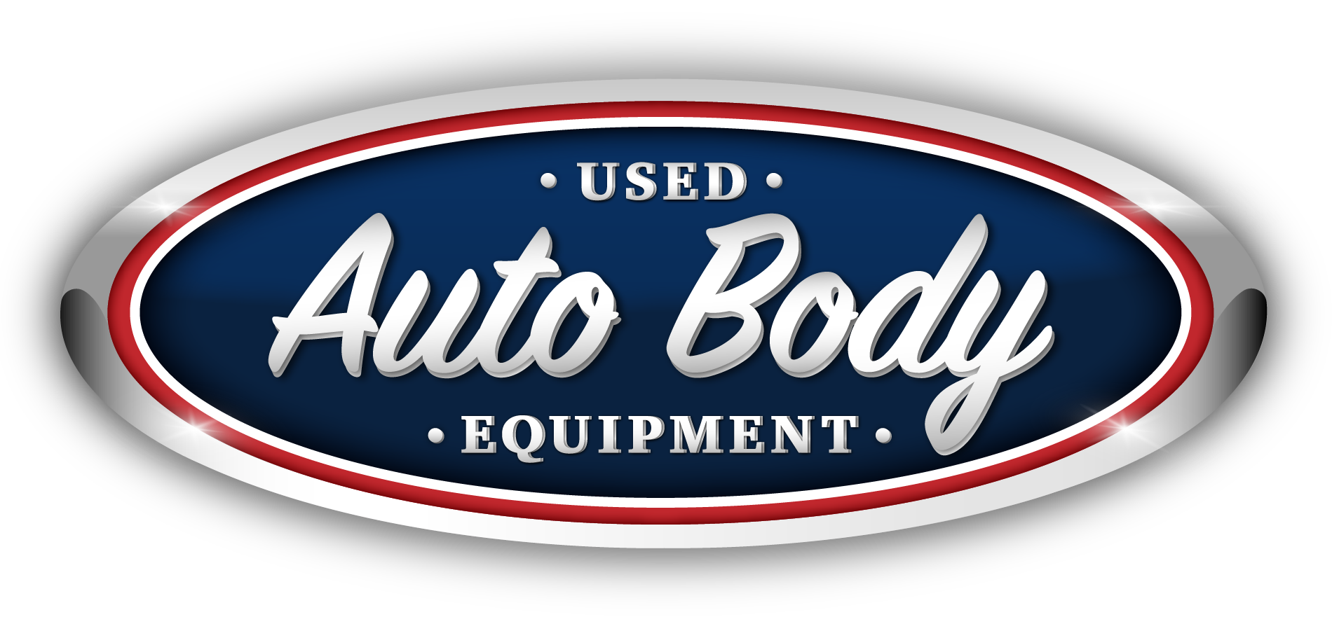 Used Auto Body Equipment
